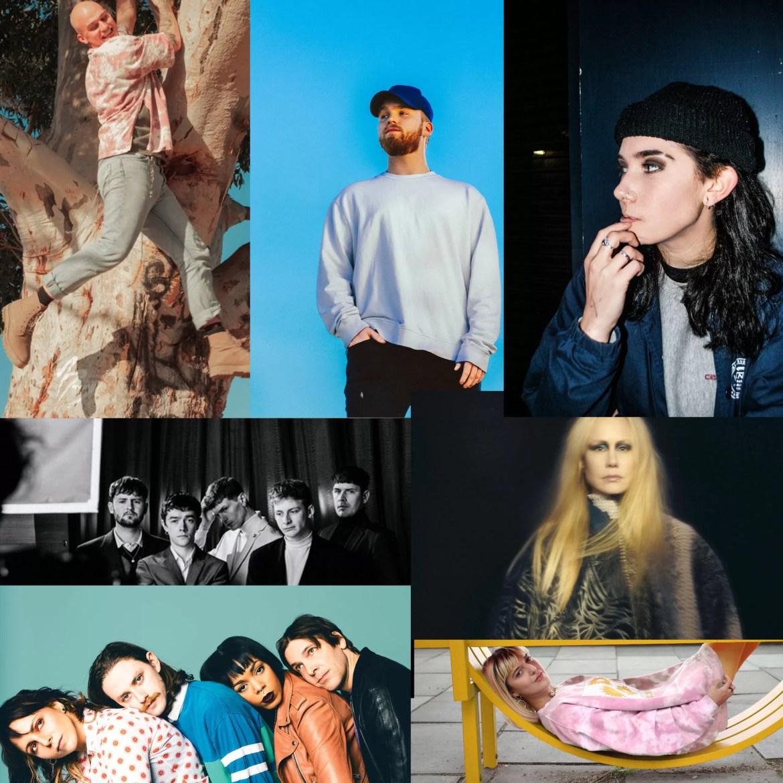 Tracks of the Week #114