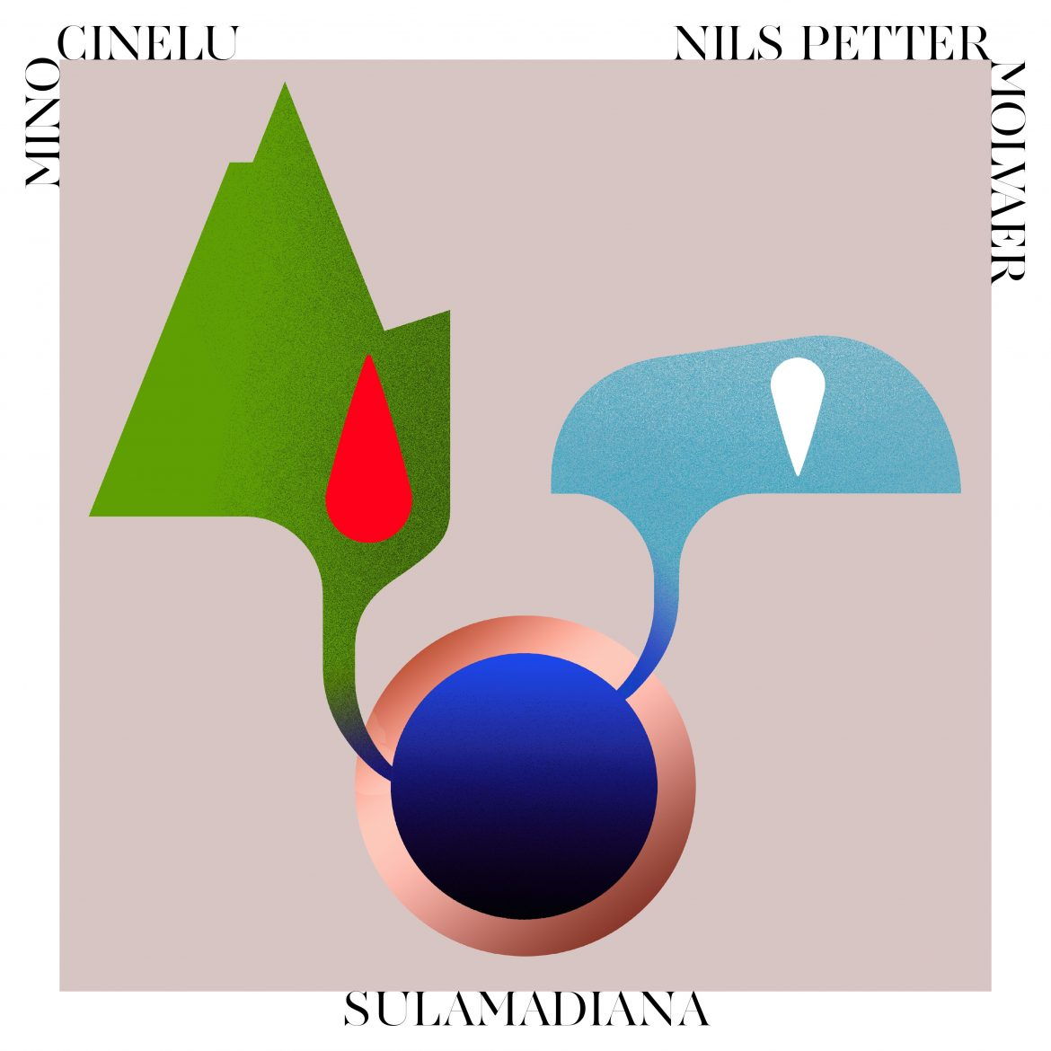 Video of the Week #166: Mino Cinelu & Nils Petter Molvær – SulaMadiana