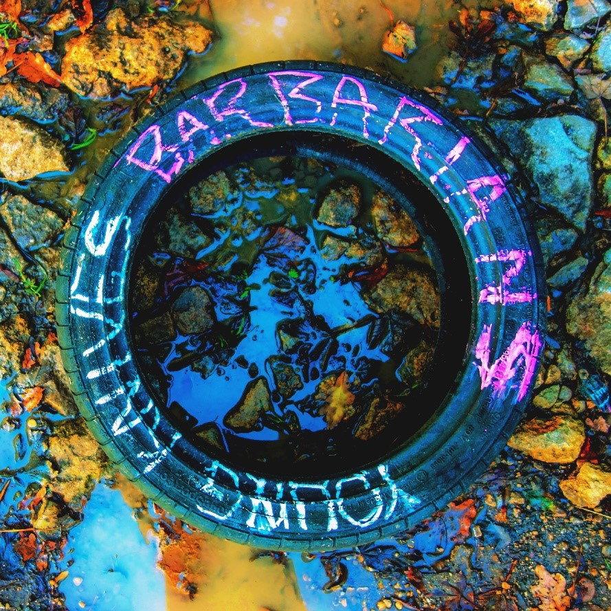 Young Knives – Barbarians (Gadzook)