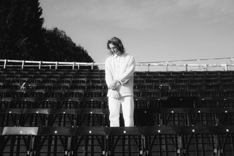 LOCKDOWN LIVE SESSION #16: Luca Wilding