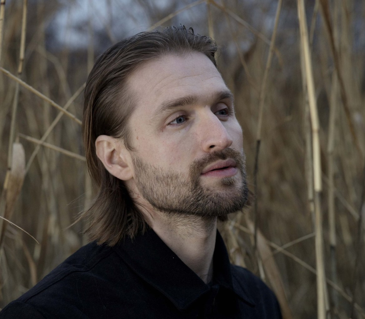 "IN CONVERSATION: Hayden Thorpe on his Aerial Songs EP ""we need to become part of nature again"""