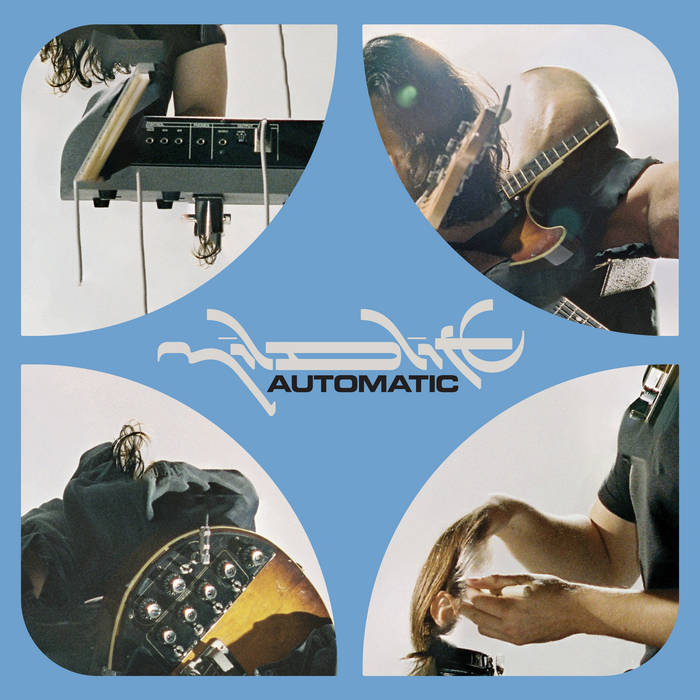 Midlife – Automatic (Heavenly Recordings)