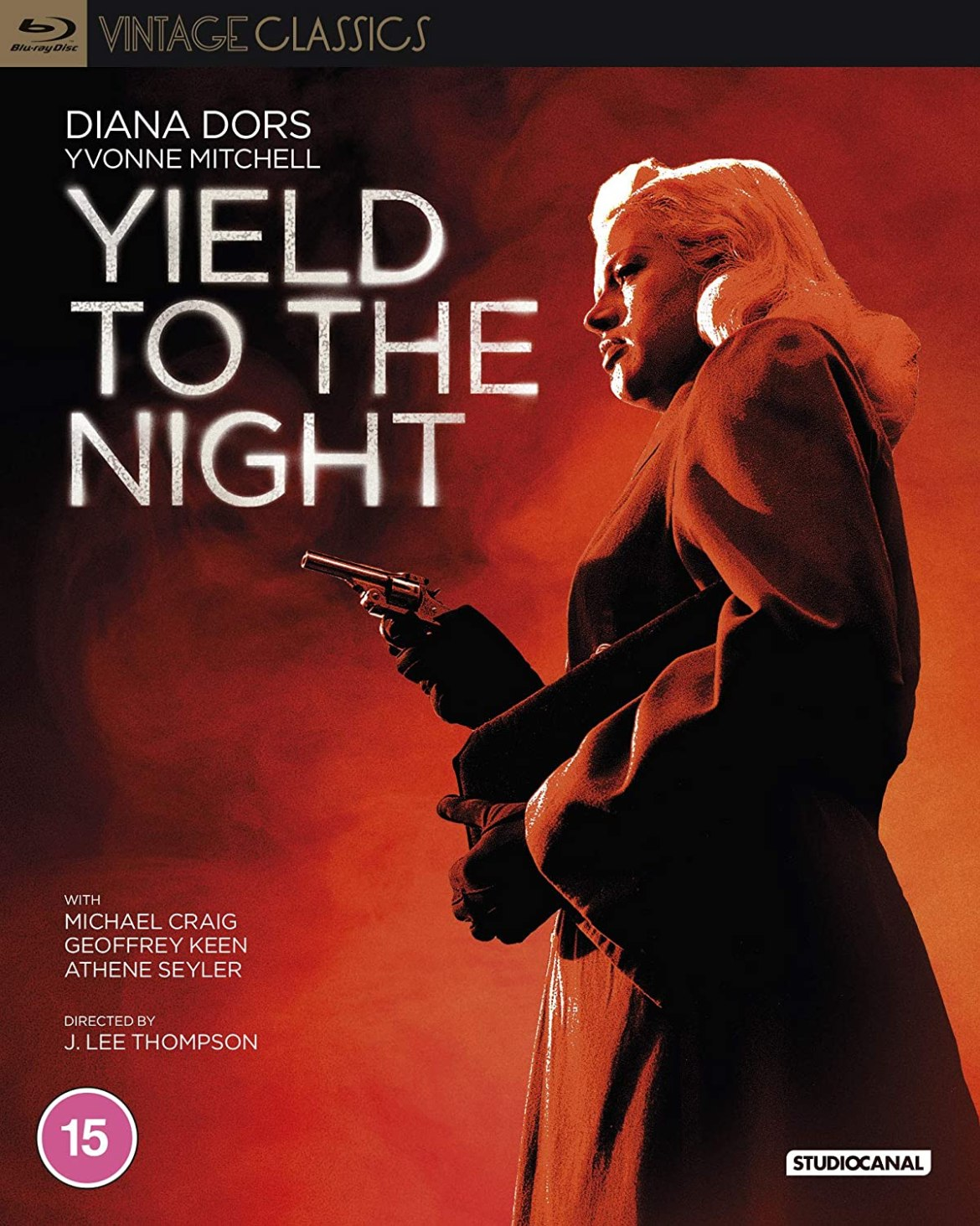 Film: Yield to the Night (1956)