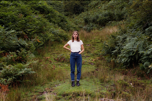 """IN CONVERSATION: Ailsa Tully: """"I wanted an excuse to do these really long walks!"""""""
