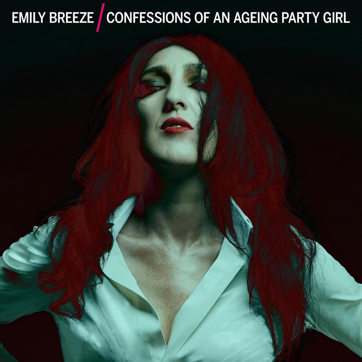 Emily Breeze – Confessions of an Ageing Party Girl