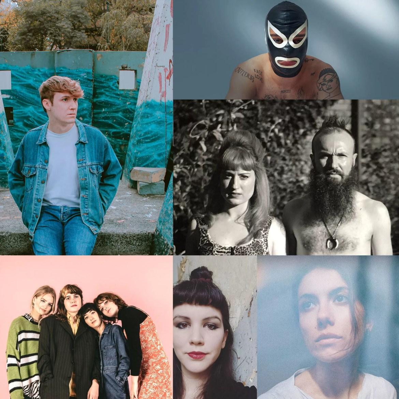 Tracks of the Week #128