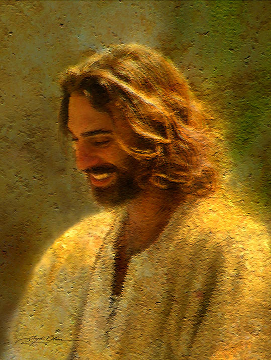 Image result for picture of seeing others as Jesus sees them