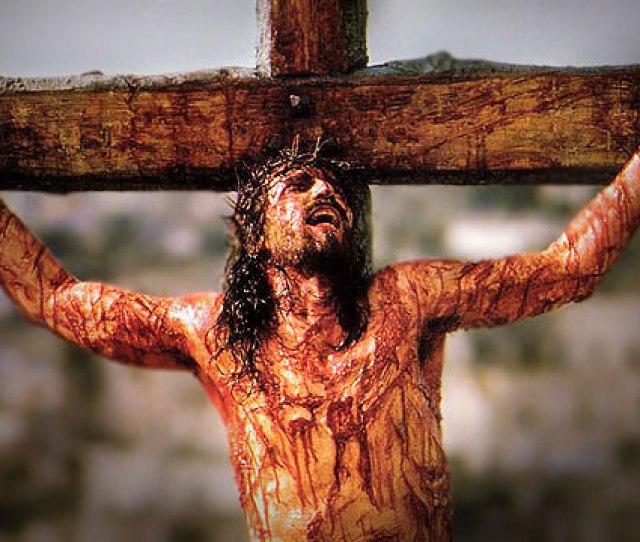 Pictures Jesus Crucifixion