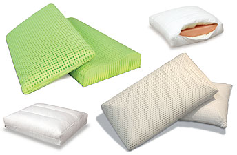 Sistema riposo reti letto materassi cuscini  Godi srl