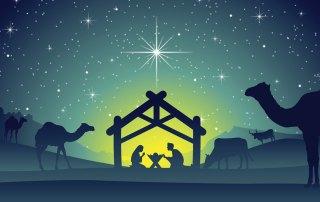 Christmas Nativity - GodLovesMarriage.org
