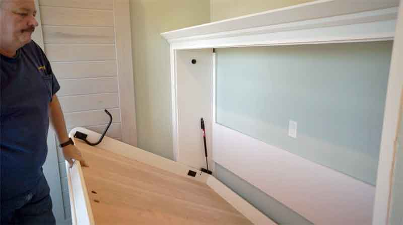 how to install murphy beds 6 tips to