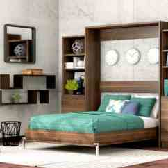 Murphy Bed In Small Living Room Images Of Interior Design For Cheap Beds 9 Genious Wall At Affordable Prices Another View On The Same