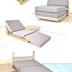 Long Chair Couch Sofa Hammock Stand Bunnings Tiny House Furniture 23 Brilliant Ideas You Can Steal Bed