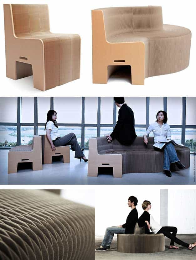 chair design love pads for hardwood floors 7 chairs small spaces brillant multi function designs folding