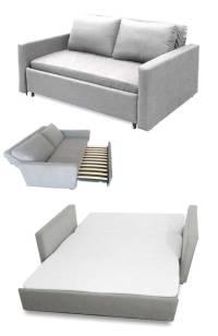 Folding Sofas & Chaise