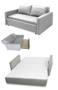 Folding Sofas & Chaise-lounges | 7 GENIOUS ideas (affordable)
