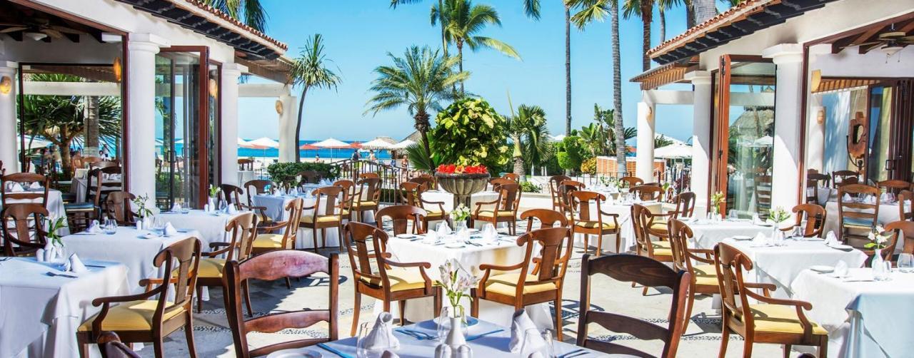 Buenaventura Grand Hotel  Great Moments  Puerto Vallarta