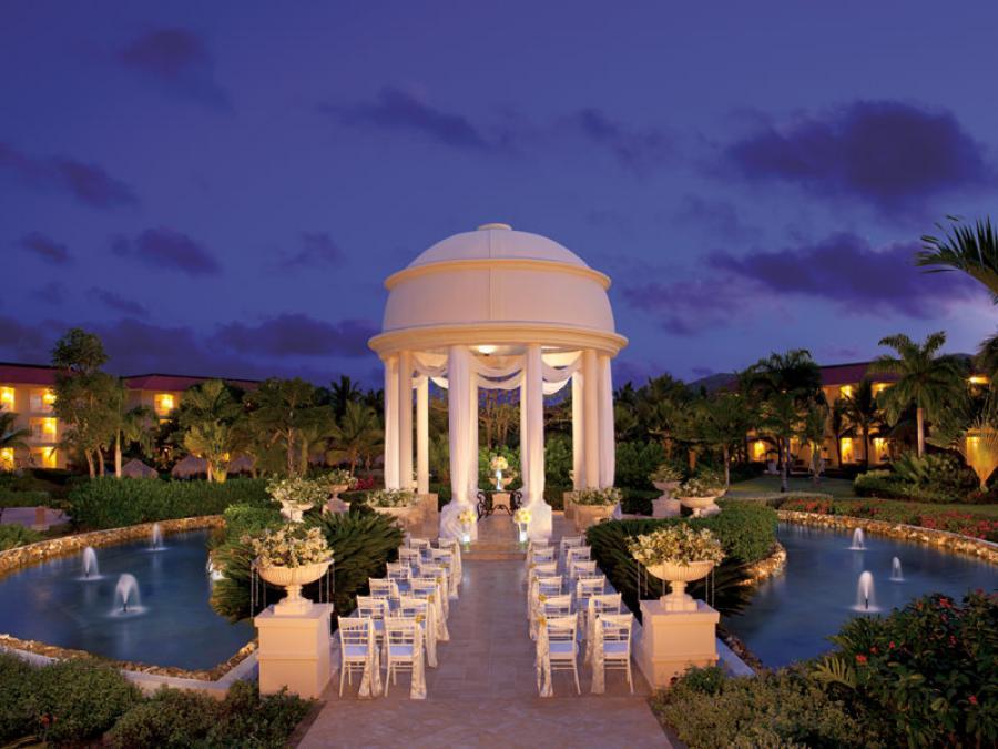 Dreams Punta Cana Dominican Republic