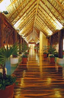 Iberostar Paraiso Lindo Inclusive Beach Resort