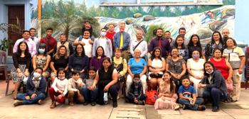 colegio cristiano guatemala