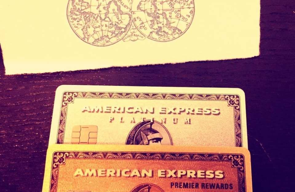 THE BEST No Annual Fee Rewards Credit Cards In The US + UK ...
