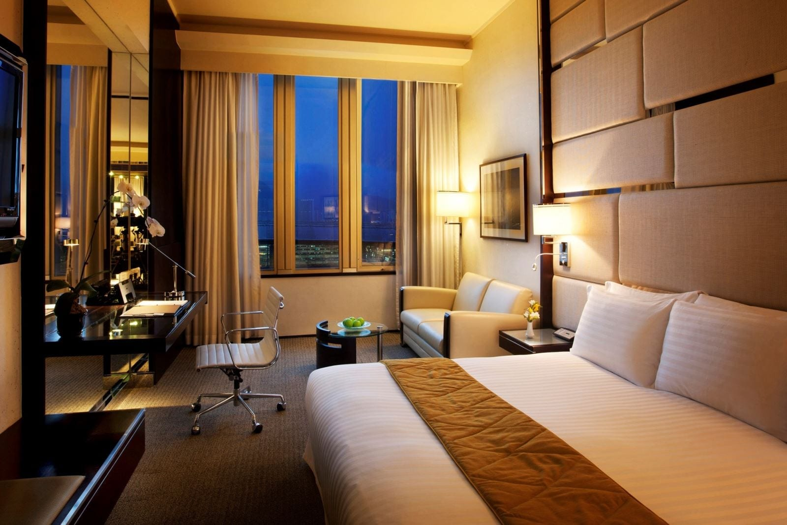 The Worlds Best Airport Hotels  God Save The Points