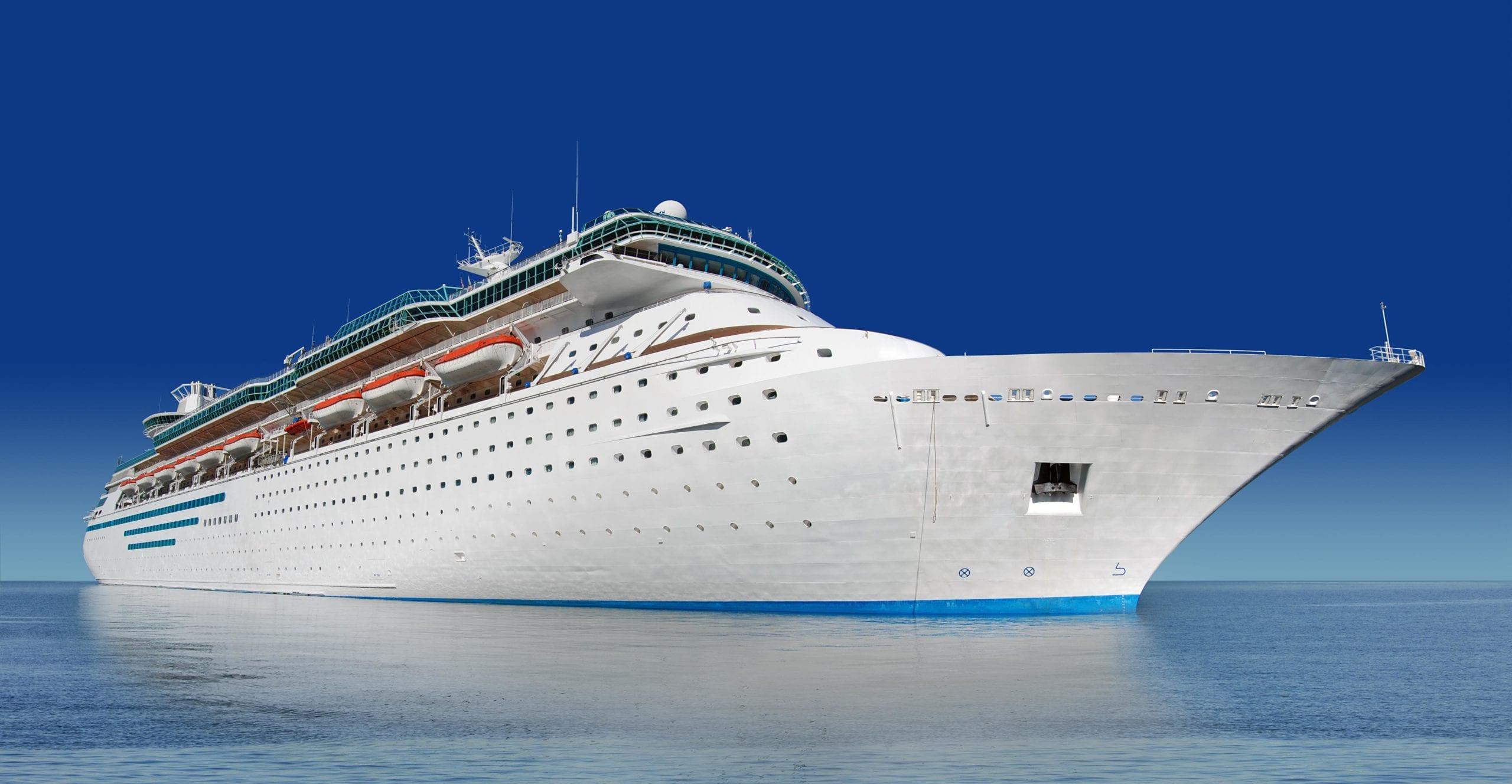 US Ends 'No Sail' Cruise Ship Ban And Cruises Will Resume Before 2021
