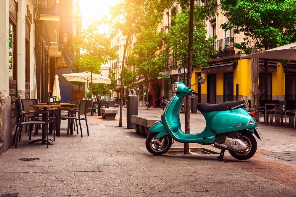 Perfect European City Breaks