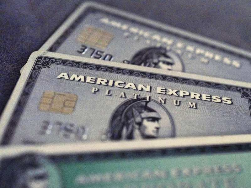 amex platinum cards