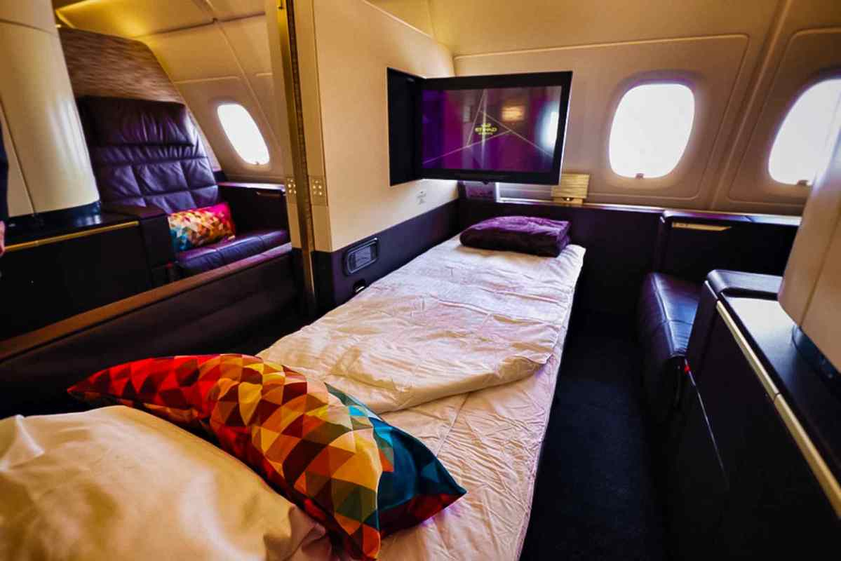 etihad first apartment a380