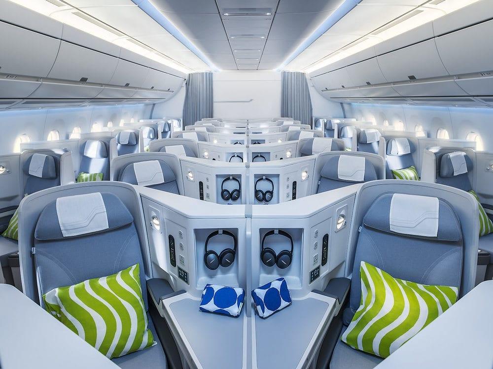 Deal Alert: £999 Business Class Euro Cities To USA, £1800 First Class!