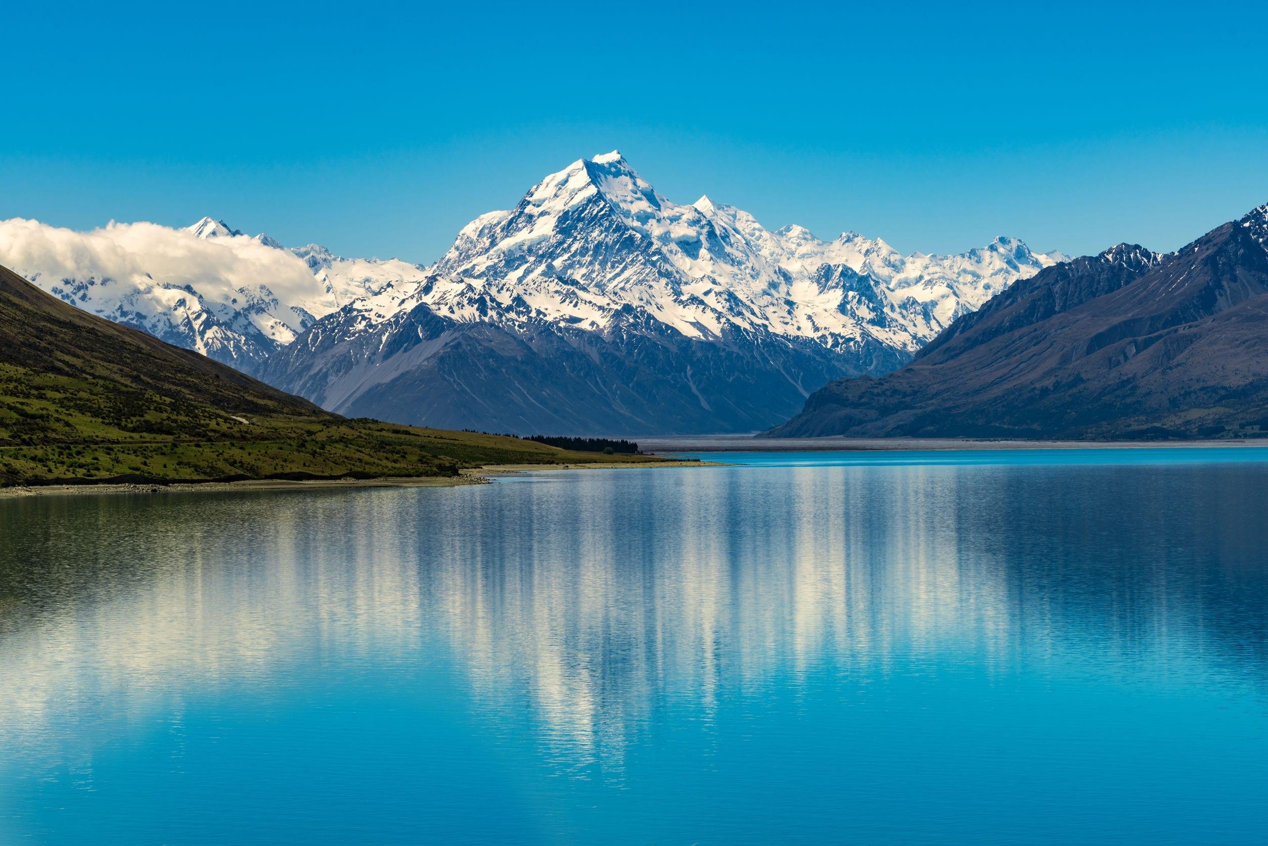 Australia & New Zealand Open World's Most Exclusive Travel Bubble