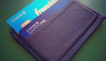 Chase Sapphire Preferred And Chase Freedom
