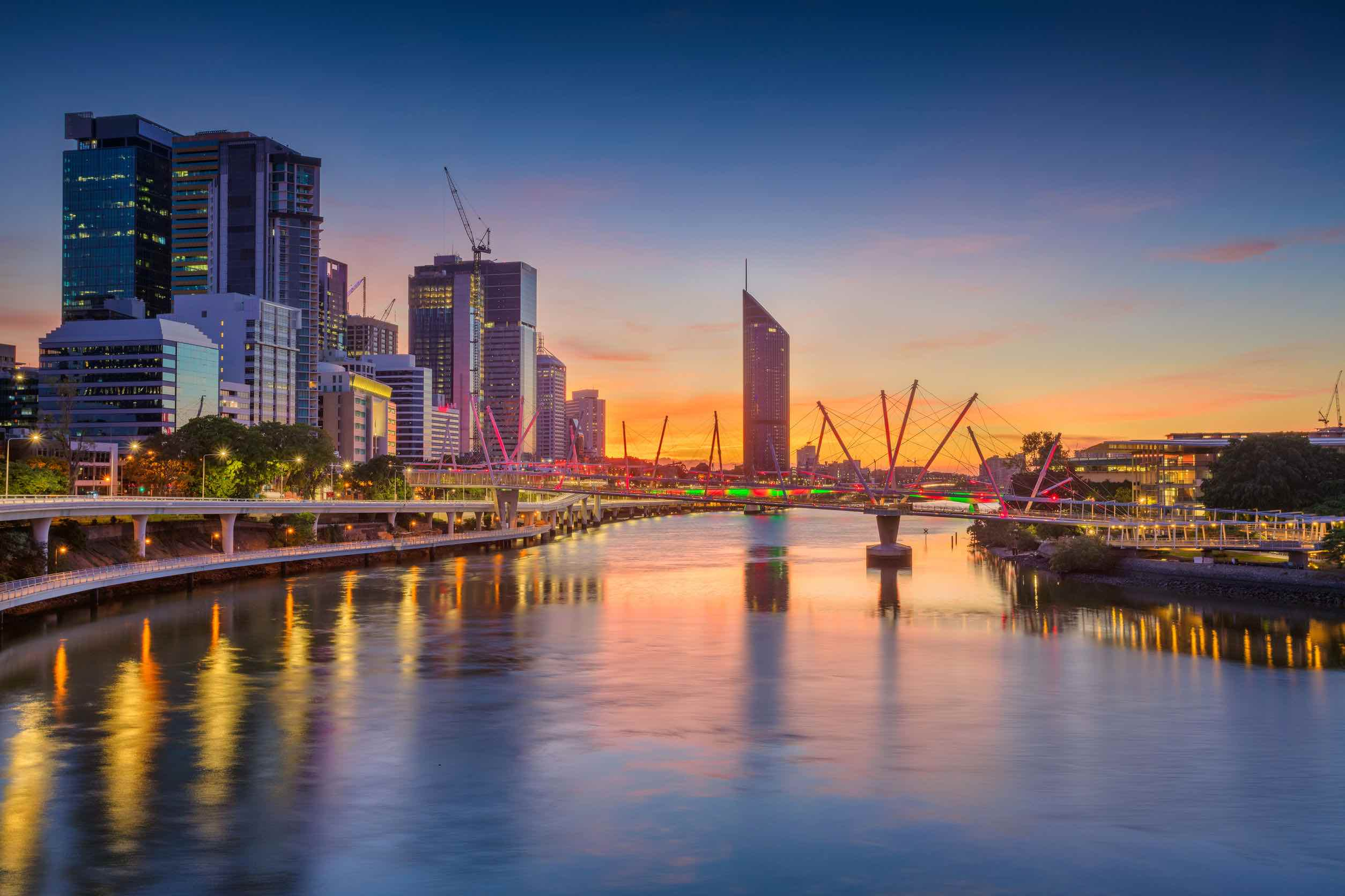 48 Amazing Hours In Sunny Brisbane: Where To Eat, Sleep, Shop & More