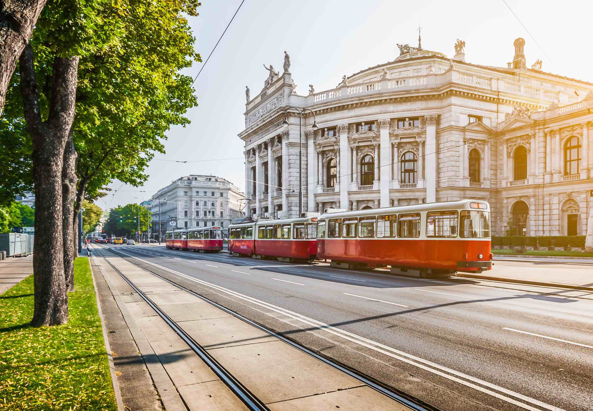 48 Hours In Vienna: Where To Stay, What To Eat And More...