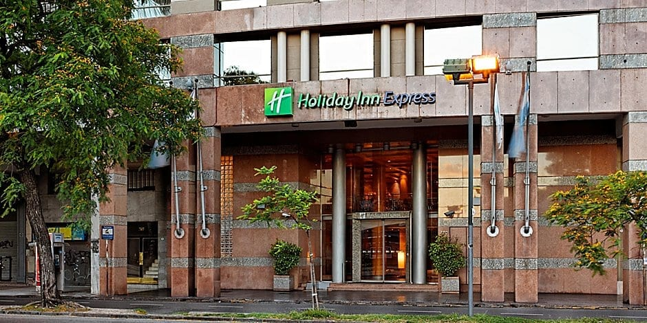 Holiday Inn Express Puerto Madero, from IHG