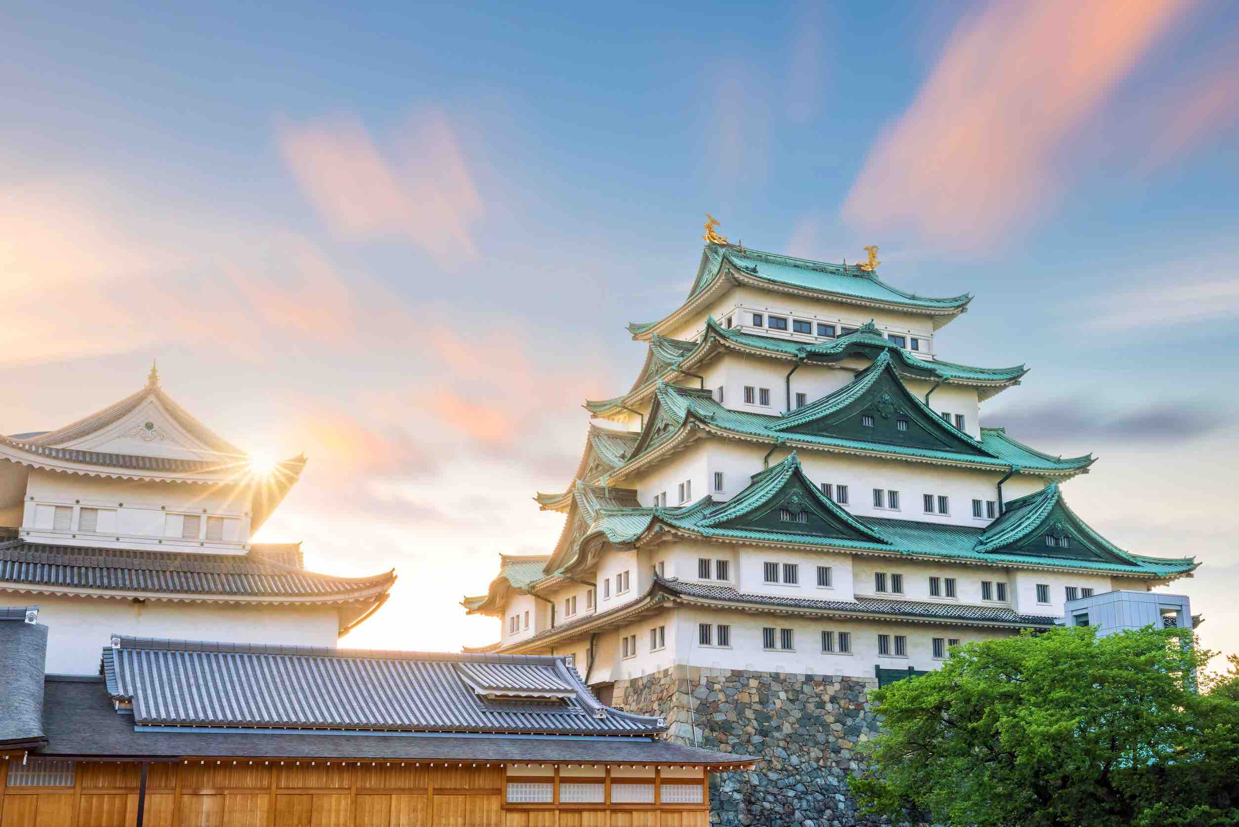 Japan Is Rebooting Travel With 7 Countries, With More On The Way