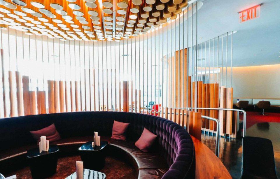 Virgin Atlantic Clubhouse JFK