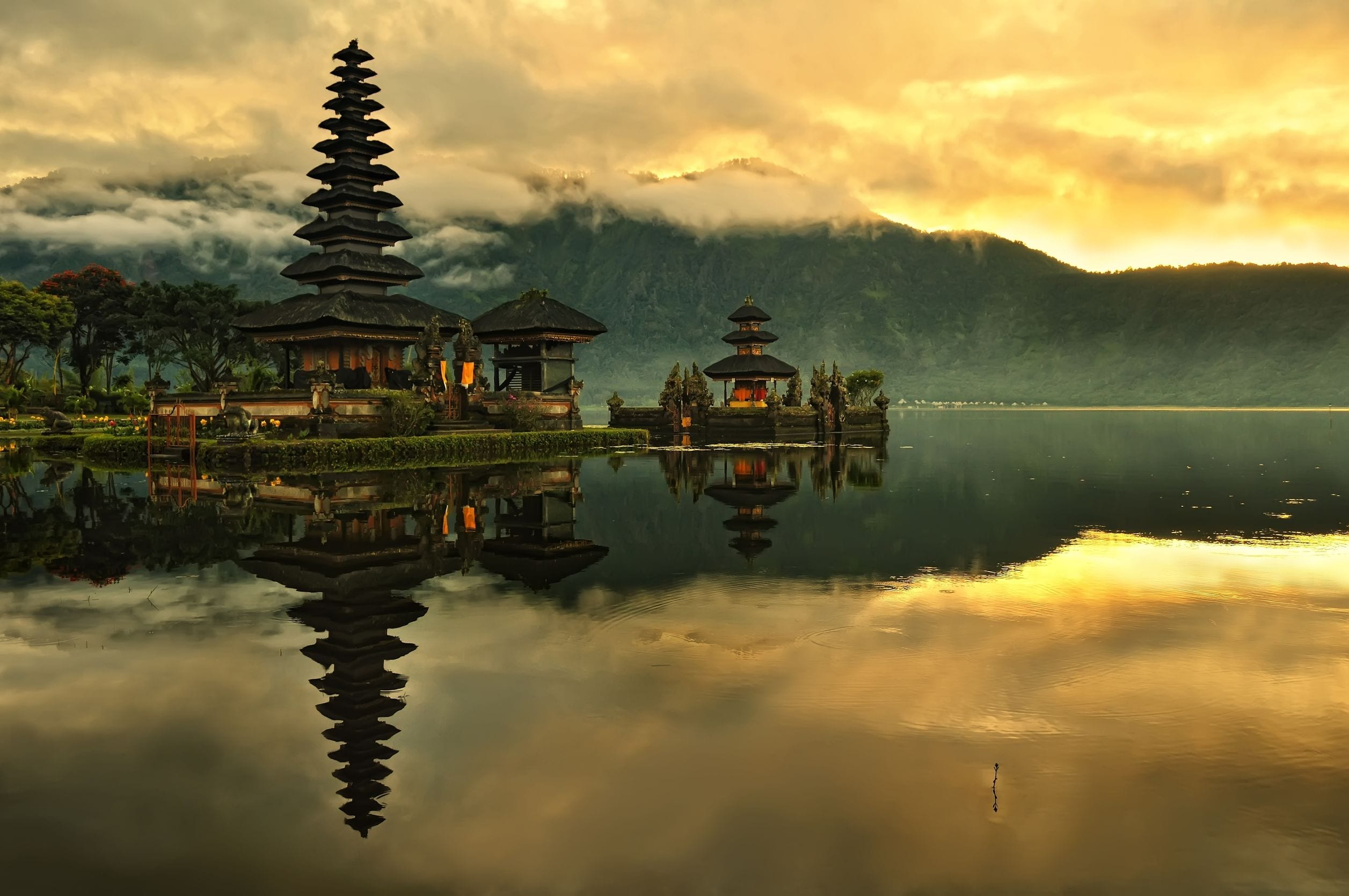 Bali Plans Limited Tourism Reopening For October
