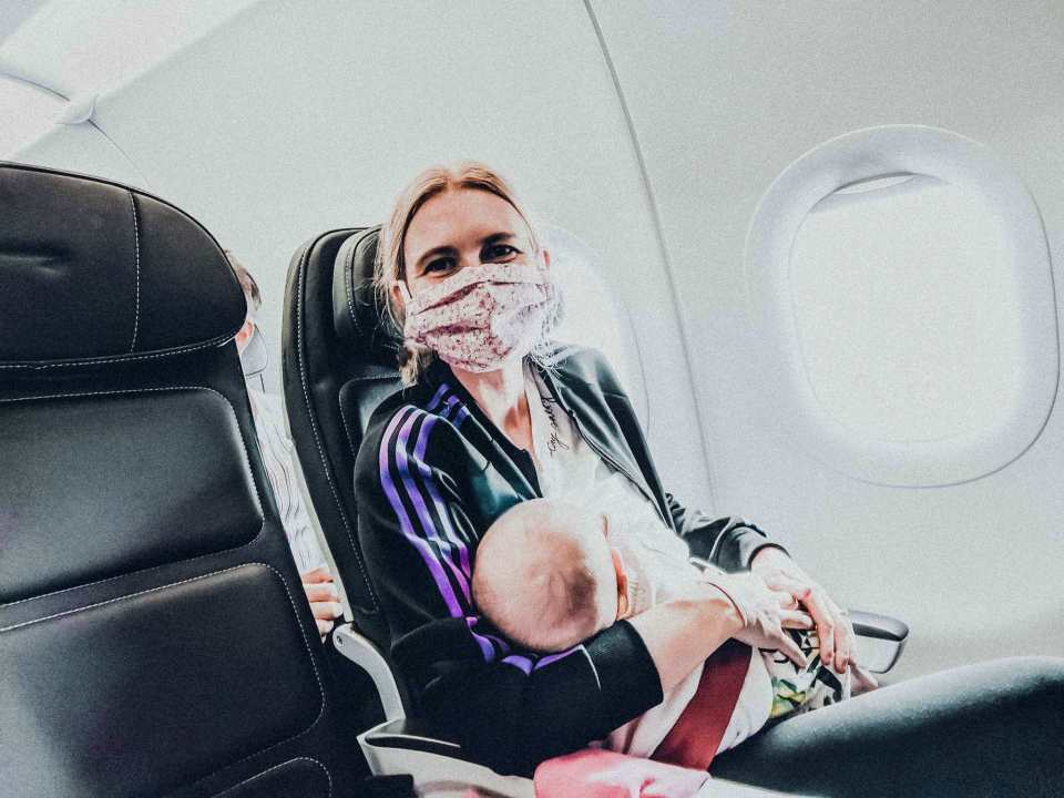 family-travel-infant-baby