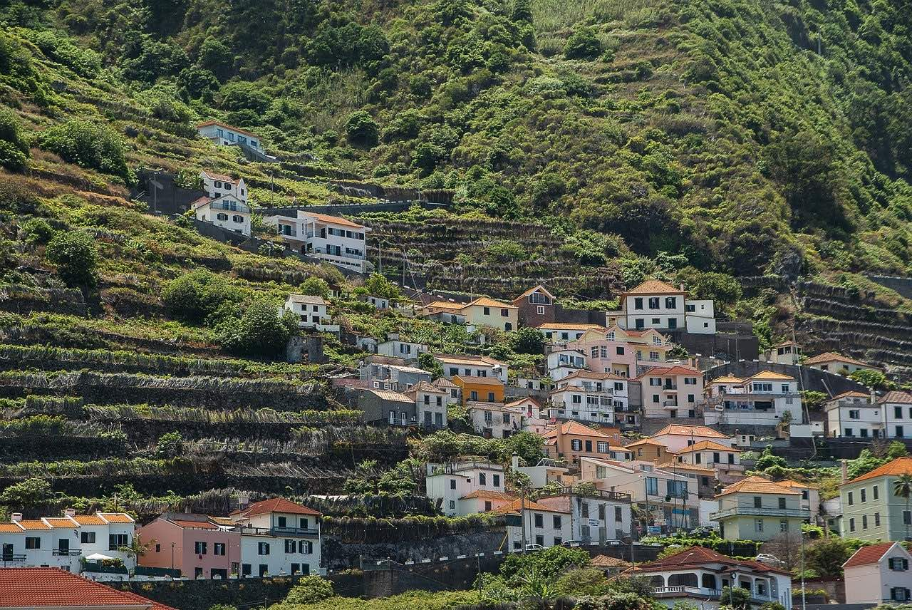 "Portugal Is Opening A Village For ""Digital Nomads"" On A Dreamy Island"
