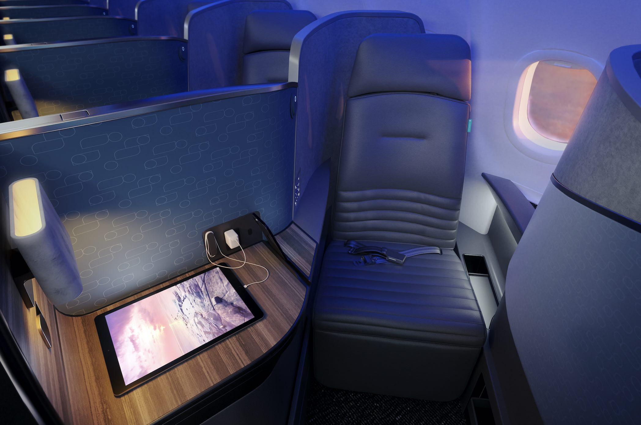 """Trend: The """"New"""" Way To Save On Business Class"""
