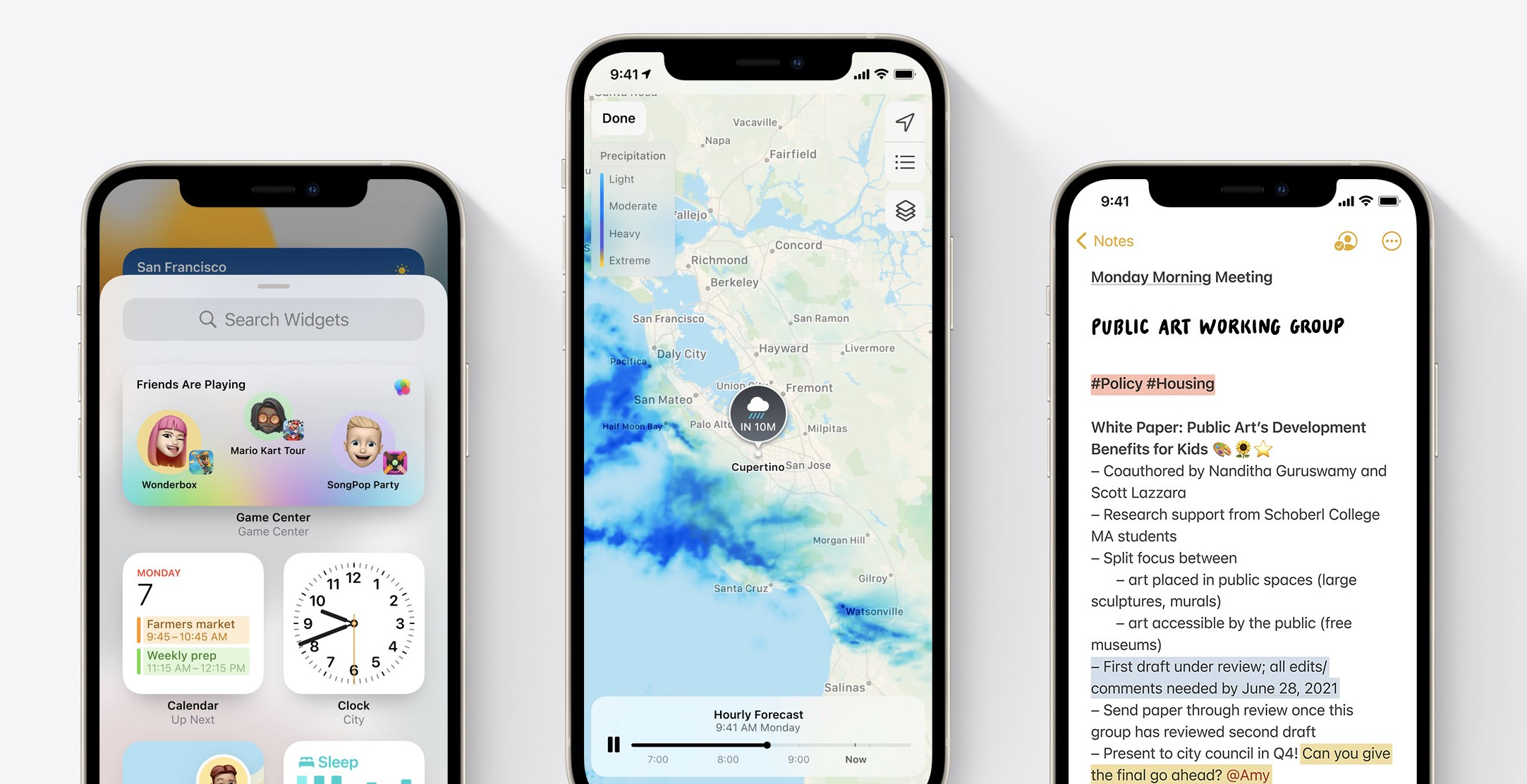 Apple Adds Cool Travel Features To Latest Update!