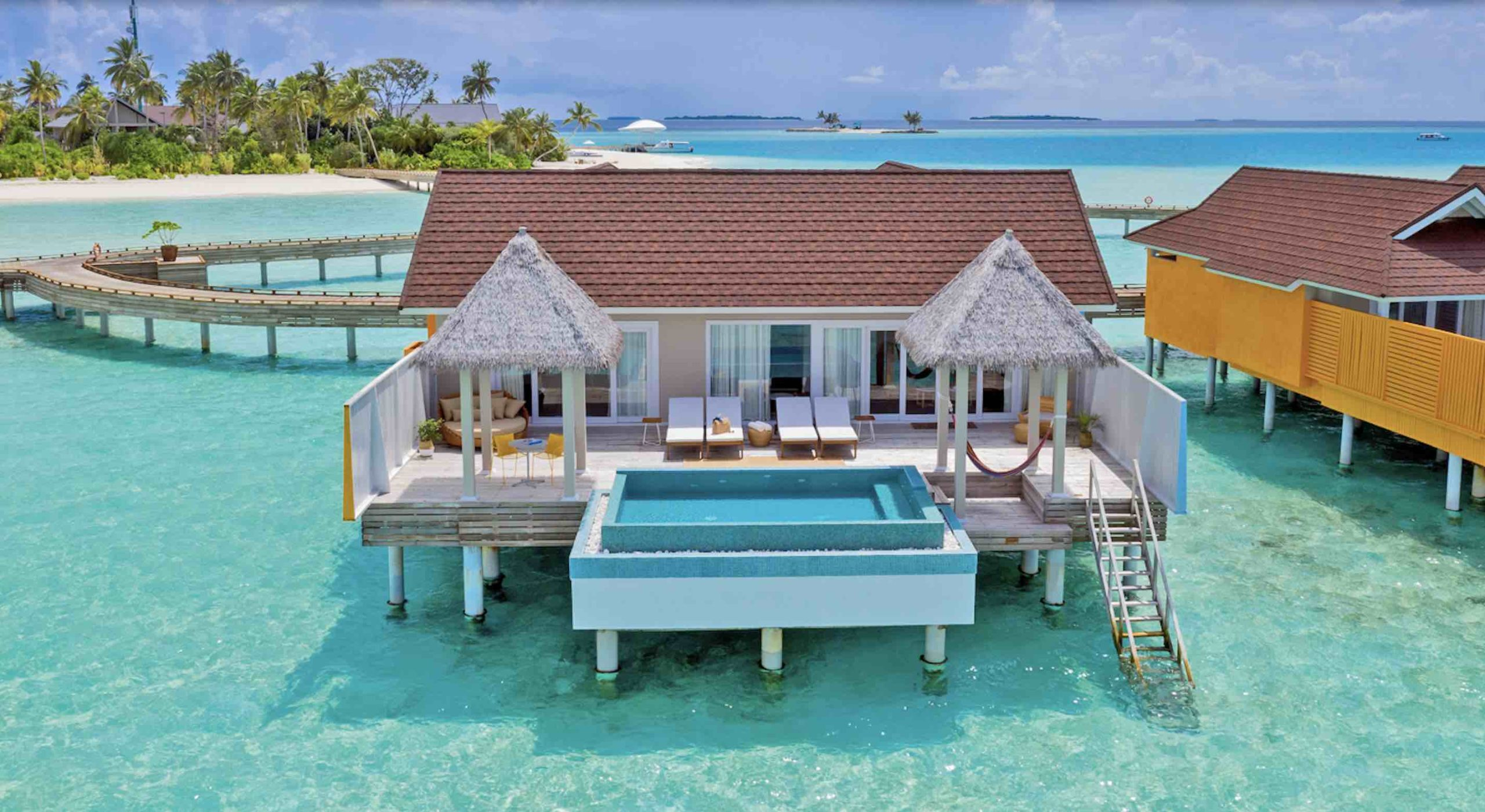 Hot Deal: Maldives Luxury For $300 Per Night Including Breakfast!