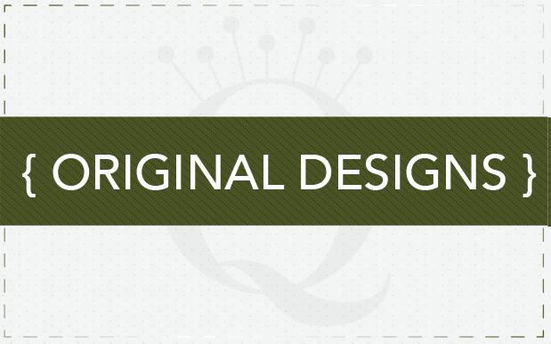 Portfolio Category: Original Designs