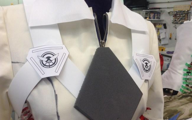 GSTQ Fashions: Tracer Process