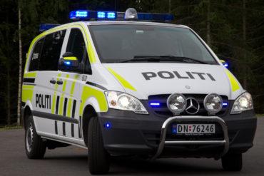 yrkessjåførenes rettssikkerhet