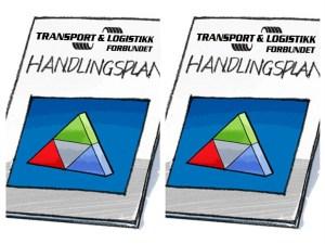 Handlingsplan, rekruttering
