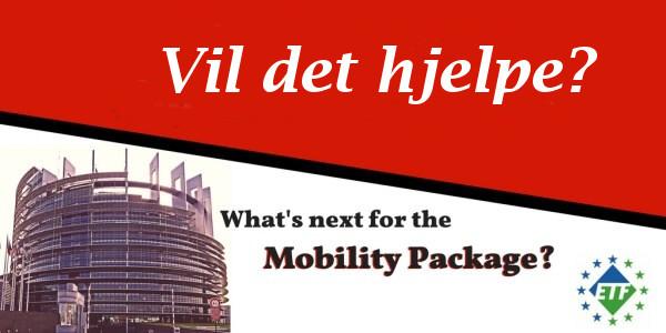 mobilitetspakke