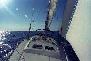Sailing Beyond Your Class